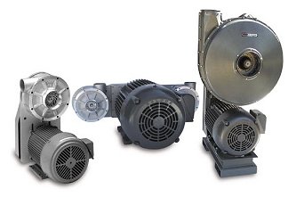 Sonic Industrial Centrifugal Blowers
