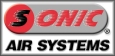 Sonic Air Systems Logo