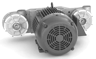 Sonic 200 Centrifugal Blower
